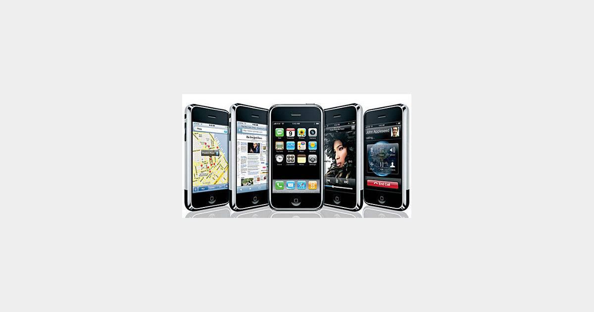 Logiciel espion IPhone gratuit – Sans Jailbreak et discret !
