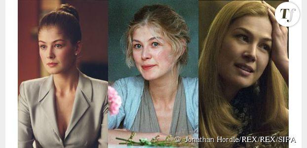 """Rosamund Pike : l'actrice de """"Gone Girl"""" en 7 films"""