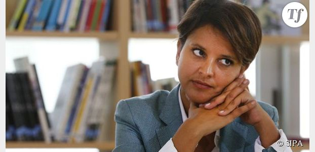 """Najat Vallaud-Belkacem n'a pas encore """"eu l'occasion d'emmener [ses] enfants à l'école"""" : on en pense quoi ?"""