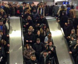 Grève RER B 9 octobre 2014 : prévisions en direct