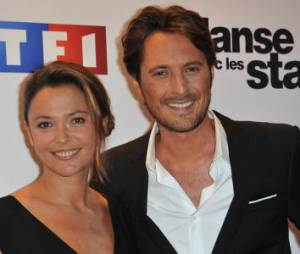Vincent Cerutti en couple avec une belle brune qui n'est pas Shy'm