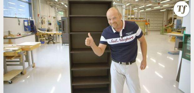 Ikea regiss r des meubles monter sans outil terrafemina for Ikea livraison le dimanche