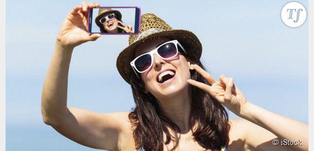 Une ado se ridiculise en tentant un selfie : la vidéo qui buzz à montrer à vos filles