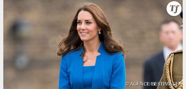 Kate Middleton : la duchesse de retour le 21 octobre ?