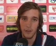 Paul-Noël Ettori est-il le fils de Jean-Luc Ettori ?