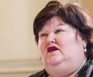 En Belgique, une ministre de la Santé vilipendée pour son obésité