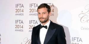 Cinquante nuances de Grey : Jamie Dornan absent de la suite ?