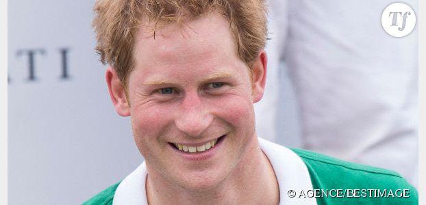 Le prince Harry enchaîne les conquêtes