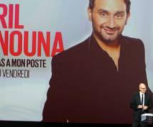 Cyril Hanouna n'hésite pas à critiquer D8