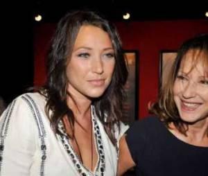 Nathalie Baye et Laura Smet : le duo mère/fille dans la série de Cédric Klapisch