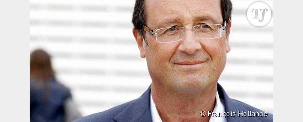 François Hollande annonce « Le rêve français » sur Twitter
