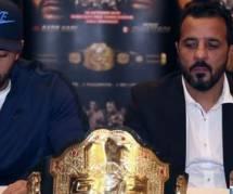 Badr Hari : clash et combat contre Patrice Quarteron (16 Octobre)