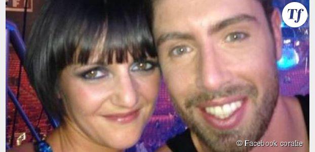 Danse avec les Stars 2014 : Julien Brugel est en couple avec Coralie Romanzin