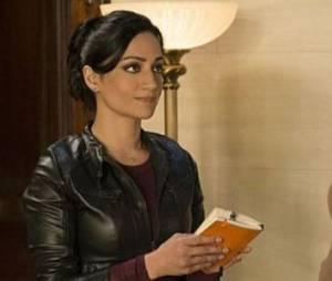 The Good Wife : Archie Panjabi (Kalinda) quitte la série