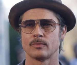 Brad Pitt invité dans le journal de Laurent Delahousse