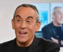 "Thierry Ardisson qualifie Cyril Hanouna de ""petit pakistanais"" de TPMP"