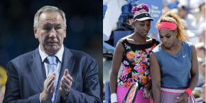 """Frères Williams"" : Serena salue la condamnation de Shamil Tarpischev"