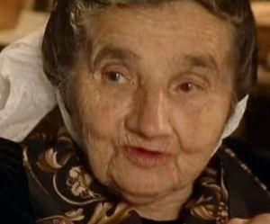 Maria Lambour : la star des pubs Tipiak est morte
