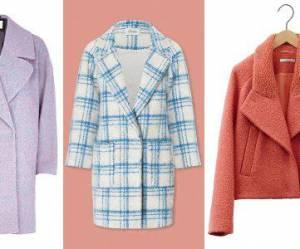 Douze manteaux ni noirs ni gris pour dérider votre hiver