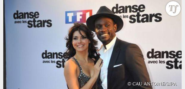 """Danse avec les stars 2014 : Tonya Kinzinger est bien """" au-dessus"""" des autres candidats selon Corneille"""