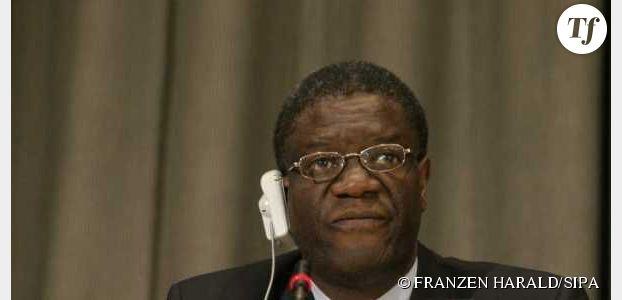 Denis Mukwege : un prix Sakharov pour 15 ans au service des femmes et enfants congolais violés