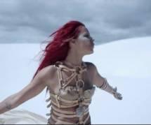 La Malice : Shy'm encore dans la tourmente avec son nouveau clip