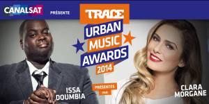 Trace Urban Music Awards 2014 : le palmarès complet de la cérémonie