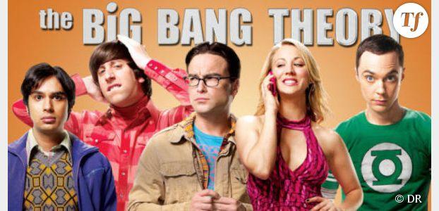 Big Bang Theory : une exposition sur la série à Paris