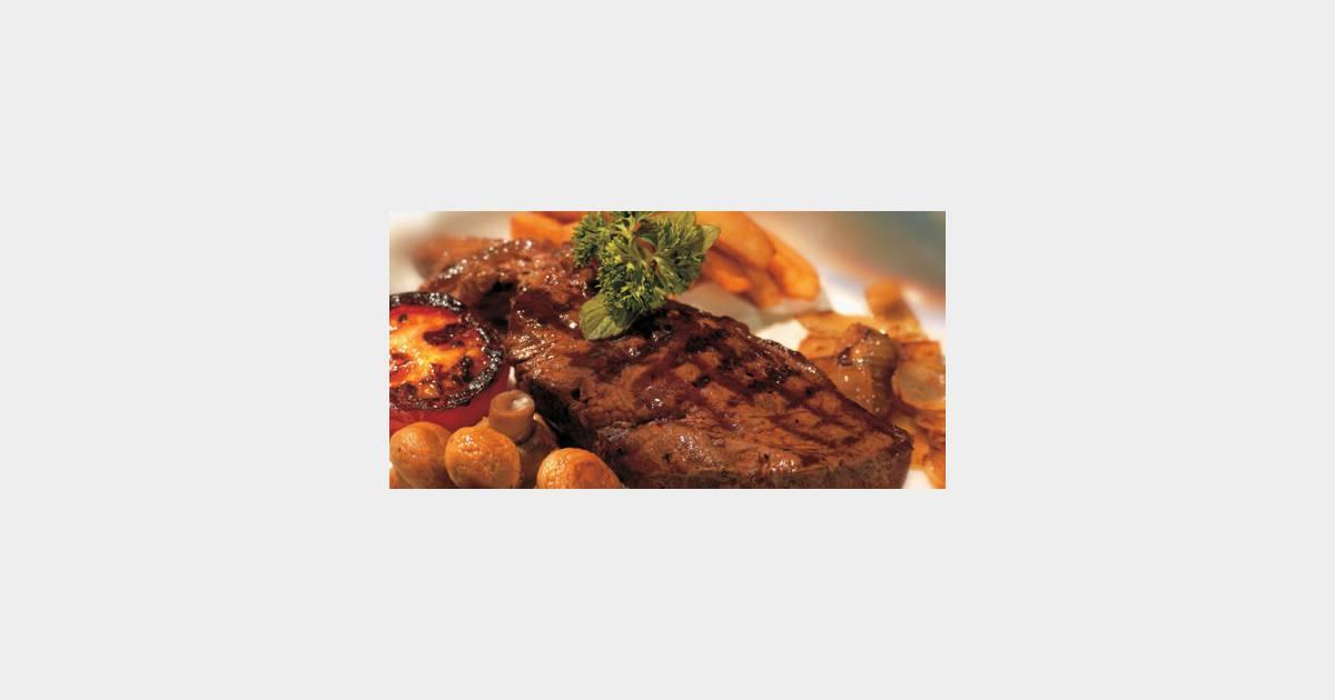 La consommation de viande rouge facteur de diab te - Quantite de viande par personne par jour ...