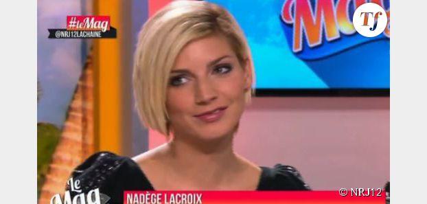 Nadège Lacroix est-elle en couple ou célibataire ?