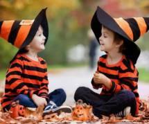 Halloween : ces bonbons que vos enfants vont adorer