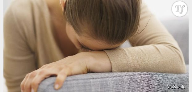 Les femmes sont plus durement touchées par le stress que les hommes
