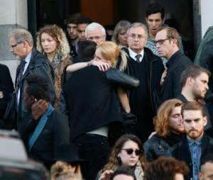 Gaël Lopes : l'émouvante vidéo de ses obsèques