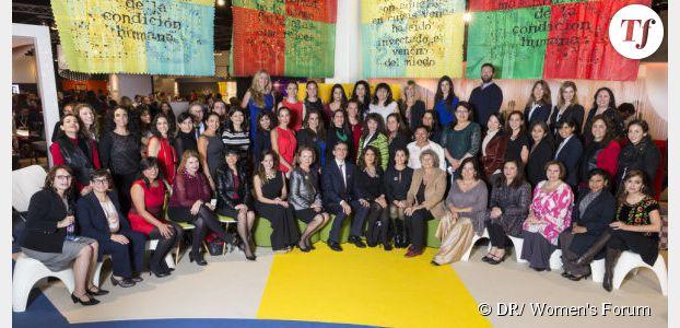 Suite au Women's Forum : en avant toutes et tous !