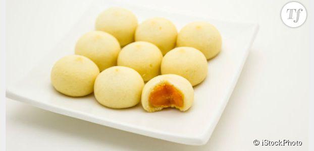 Mochi : recette facile et rapide à la figue