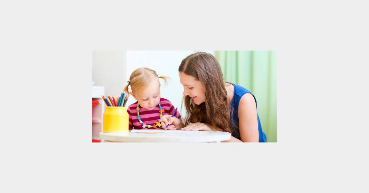 vie privee famille articles  solde de tout compte pour nounou modele et calcul