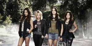 Pretty Little Liars : fin de la série avec la saison 7