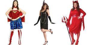 """Halloween : Walmart et ses costumes pour """"filles grosses"""" font scandale"""