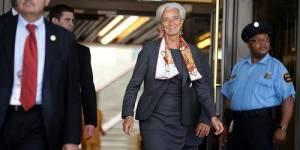 Affaire Tapie : l'enquête sur Christine Lagarde officiellement lancée
