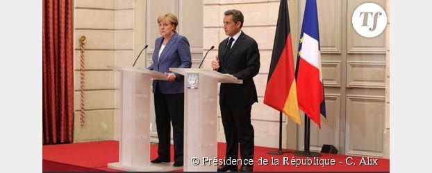 Sommet franco-allemand : les mesures pour sauver l'euro