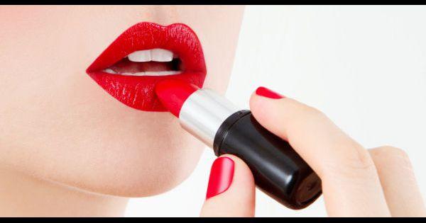 3 astuces maquillage pour avoir l 39 air d 39 avoir les dents plus blanches. Black Bedroom Furniture Sets. Home Design Ideas