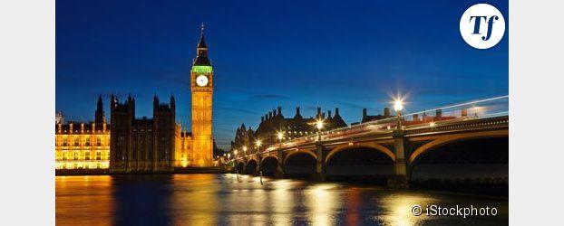 Londres, capitale mondiale de la mode en 2011