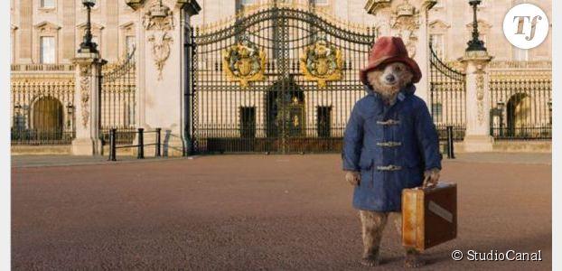 Paddington : l'ours favori des Anglais débarque au cinéma