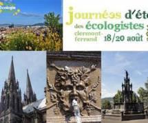 Nicolas Hulot boude les « journées d'été » d'Europe Ecologie-Les Verts