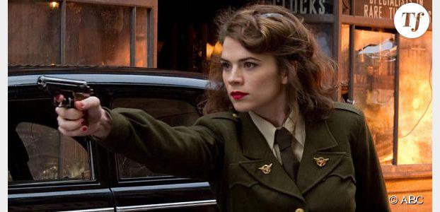 Agent Carter : quelle date de diffusion pour la série ?