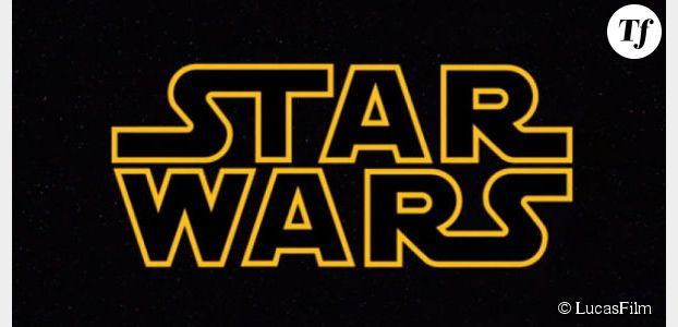 Star Wars 7 : découvrir le titre officiel du film