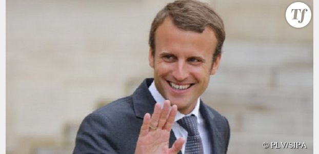 Emmanuel Macron en couple avec Brigitte Trogneux : les jeunes l'ennuient