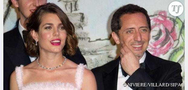 Gad Elmaleh et Charlotte Casiraghi : une semaine en amoureux sans Raphaël à Los Angeles