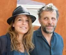 Salut les terriens : Stéphane Guillon, heureux avec sa femme Muriel Cousin