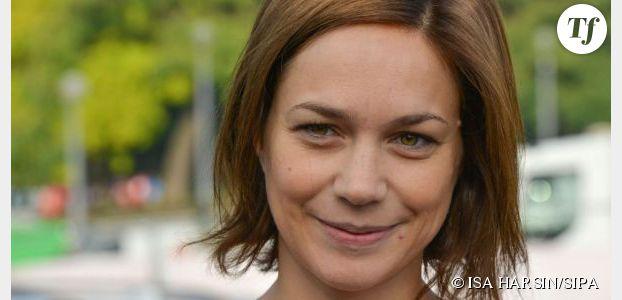 Nathalie Péchalat n'aime pas s'engueuler avec Jean Dujardin